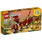 CREATURI MITOLOGICE - LEGO (31073)
