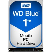 WD Blue - Interne harde schijf - 1 TB