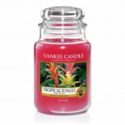 Yankee Candle Jar Candles Tropical Jungle Large