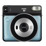 Fujifilm instax SQUARE SQ 6 - Sofortbildkamera - Blau