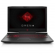 Notebook HP OMEN 17-an003la, Intel Core i7, Windows 10 Home, 16 GB, 1 TB de 17.3""