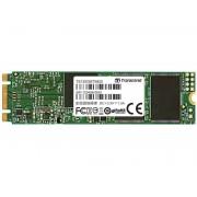 Жесткий диск Transcend MTS820S 120Gb TS120GMTS820S