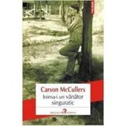 Inima-i un vanator singuratic/Carson McCullers