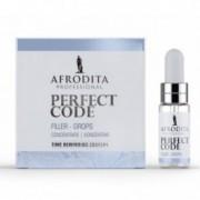 Afrodita PERFECT CODE Filler-drops koncentrat 5455