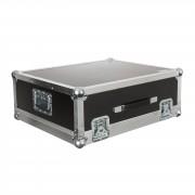 Gäng-Case Case Allen & Heath QU-24 ohne Kabelraum, braun