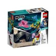 40408 Drag Racer LEGO Hidden Side