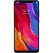 "xiaomi 19964 Xiaomi Mi 8 64GB 6.21"" Black DS"
