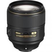 Nikon 105mm F/1.4E ED - 4 Anni Di Garanzia In Italia