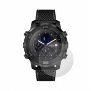 Set 4 Folii Protectie Ecran Acoperire Totala Adezive si Foarte Flexibile Invisible Skinz Ultra-Clear HD pentru Smartwatch Suunto