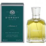 Parfums D'Orsay Arôme eau de toilette para hombre 100 ml