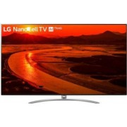 Televizor NanoCell 189 cm LG 75SM9900PLA 8K Smart TV