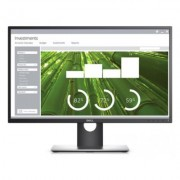 Dell Monitor 27 P2717H IPS LED Full HD (1920x1080) /16:9/HDMI(1.4)/DP(1.2)/VGA/4xUSB 3.0/3Y PPG - DARMOWA DOSTAWA!!!