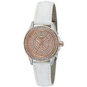 Casio Sheen Analog Brown Dial Womens Watch - She-4510Gl-9Audr (Sx079)