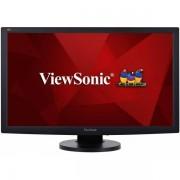 """ViewSonic VG Series 2433MH 24"""""""" Full HD LCD/TFT Mate Negro pantalla para PC"""