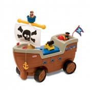 Barca Piratilor Joaca-te si Plimba-te
