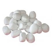 Piedras decorativas color blanco WINCBTOUT-05