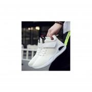 Zapatos Deportivo Fashion-Cool Para Hombre- Blanco