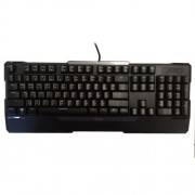 KBD, Omega, KB-805, USB, Gaming, Black