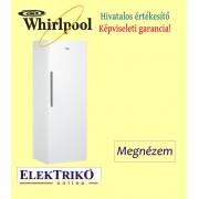 Whirlpool SW6AM2QW hűtőszekrény , A++ energiaosztály , csak hűtő , 319 liter hűtőtérfogat