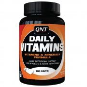 QNT Daily Vitamins 60 kapszula