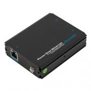 Adaptor PoE UTP7201ER-POE, 3 porturi, 10/100 Mbps