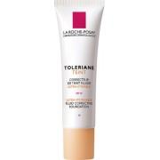 La Roche-Posay Toleriane Teint 10 Ivory SPF25 korrekciós alapozó fluid 30ml