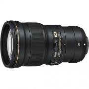 Nikon 300mm f/4e pf ed af-s vr - 4 anni di garanzia