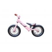 """Dečji bicikl bez pedala """"BALANCE BIKE"""" (Model 751 pink)"""