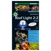 Dennerle NanoMarinus lâmpada para aquários - 1 unidade