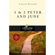 1 & 2 Peter and Jude: 12 Studies for Individuals or Groups, Paperback