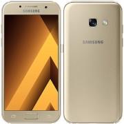 Ex Samsung A320F Galaxy A3 (2017) - gold-sand