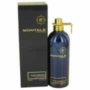 Montale Aoud Damascus For Women By Montale Eau De Parfum Spray (unisex) 3.4 Oz