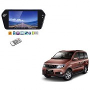 7 Inch Full HD Bluetooth LED Video Monitor Screen with USB and Bluetooth For Mahindra Xylo