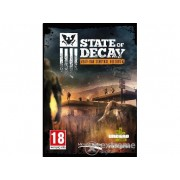 State Of Decay - Year One Edition PC