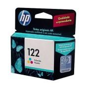 Cartucho HP 122 Tricolor 1,5ml CH562HB