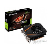 Gigabyte nVidia GTX 1070 Mini ITX OC 8GB GDDR5 grafička kartica - GV-N1070IXOC-8GD
