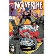 Wolverine comic books issue 47