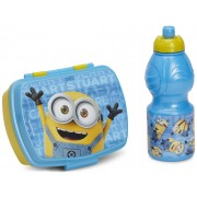 Minions Lunchset