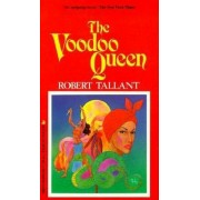The Voodoo Queen, Paperback