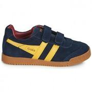 Gola Chaussures enfant Gola HARRIER VELCRO - 33