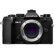 Olympus OM-D E-M5 Mark III Aparat Foto Mirrorless 20.4MP 4K Body Negru
