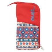 Pernica i držač za pribor 0579161 Must crvena