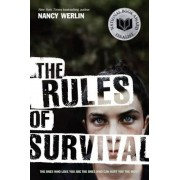 The Rules of Survival, Paperback