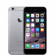 Apple iPhone 6 32Gb Space Gray (Серый космос) A1586