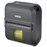 Imprimanta mobila de etichete Brother RJ-4040D, 203DPI, Wi-Fi