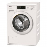 Miele WCD120 W1 8kg Front-Loading Washing Machine-White