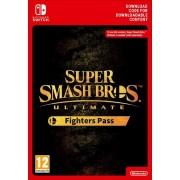 Super Smash Bros. Ultimate Fighters Pass (DLC) (Nintendo Switch) eShop Key EUROPE