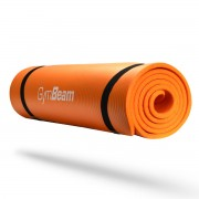 GymBeam Podloga za vježbanje Yoga Mat Orange