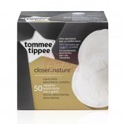 Tommee Tippee Closer To Nature Eldobható melltartóbetét #50db
