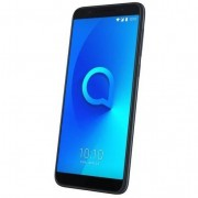 Alcatel 3 Spectrum Black 4g
